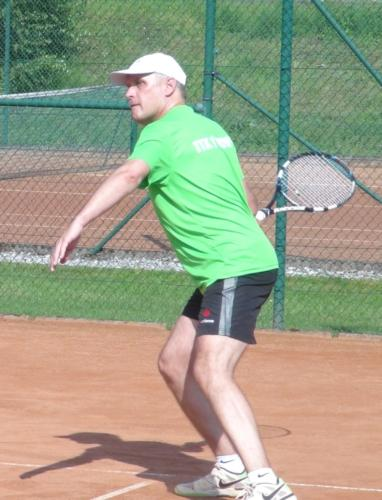 Kaltenberger Roman (5)