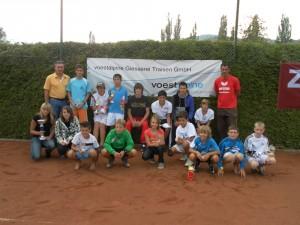 Bezirksmeisterschaft Jugend 2010 Traisen
