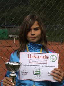 Jugendvereins 2010