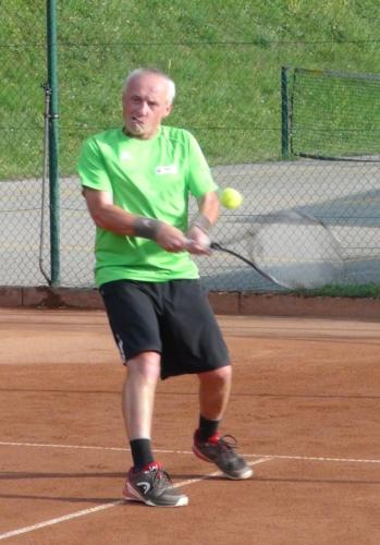 Sepp Palwein